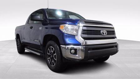 2014 Toyota Tundra SR5 TRD DOUBLE CAB V8 5.7L                    à Drummondville