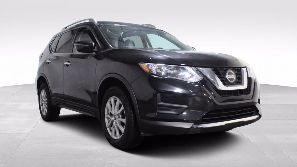 2019 Nissan Rogue SV AWD SPECIAL EDITION VOLANT/ SIEGES CHAUFFANTS #