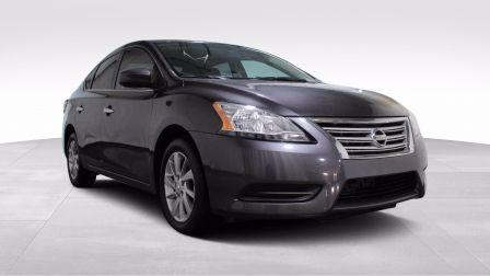 2015 Nissan Sentra SV TOIT CAMERA BLUETOOTH SIEGES CHAUFFANTS                    in Rimouski