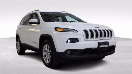 2018 Jeep Cherokee NORTH 4WD CAMERA BLUETOOTH VOLANT/SIEGES CHAUFFANT