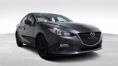 2015 Mazda 3 GX A/C MAGS BLUETOOTH GROUPE ELECTRIQUE