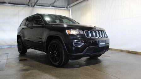 2018 Jeep Grand Cherokee LAREDO CAMERA GROUPE SECURITÉ & CONVENIENCE                    à Saguenay