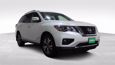 2019 Nissan Pathfinder SV TECH AWD GPS CAMERA VOLANT/SIEGES CHAUFFANTS
