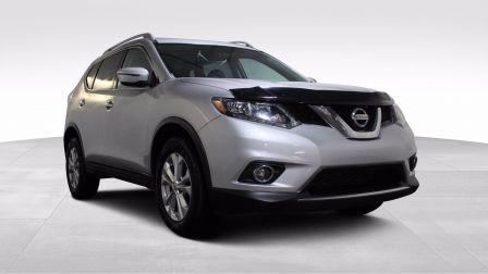 2016 Nissan Rogue SV AWD CAMERA BLUETOOTH SIEGES CHAUFFANTS