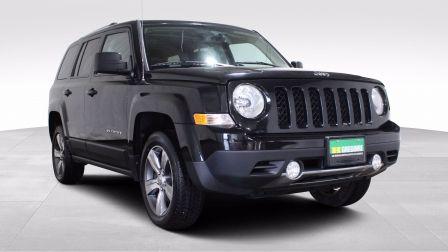 2016 Jeep Patriot HIGH ALTITUDE 4WD CUIR TOIT SIEGES CHAUFFANTS                    à Drummondville