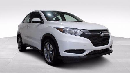 2017 Honda HR V LX AWD CAMERA BLUETOOTH SIEGES CHAUFFANTS