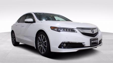 2017 Acura TLX SH-AWD V6 ELITE                    à Sherbrooke