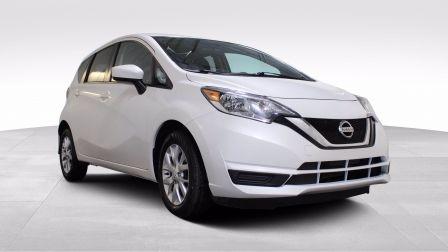 2018 Nissan Versa Note SV CAMERA SIEGES CHAUFFANTS BLUETOOTH                    à Saguenay