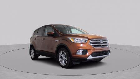 2017 Ford Escape SE 4WD CAMERA BLUETOOTH SIEGES CHAUFFANTS                    à Rimouski