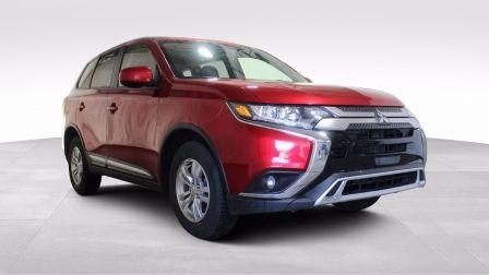 2020 Mitsubishi Outlander ES AWC CAMERA SIEGES CHAUFFANTS BLUETOOTH                    à Saguenay