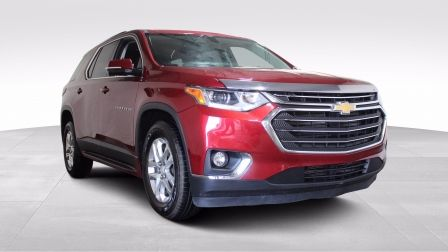 2018 Chevrolet Traverse LT AWD CAMERA BLUETOOTH SIEGES CHAUFFANTS
