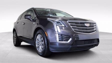 2018 Cadillac XT5 LUXURY AWD CUIR TOIT CAMERA BLUETOOTH