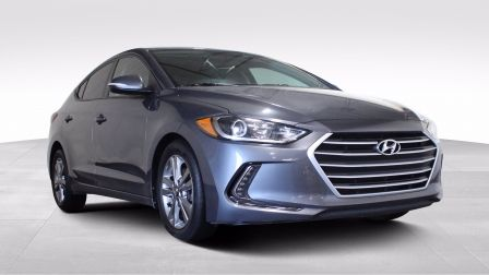 2017 Hyundai Elantra GL CAMERA VOLANT/SIEGES CHAUFFANTS                    à Saguenay