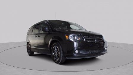 2018 Dodge GR Caravan GT CUIR CAMERA VOLANT/SIEGES CHAUFFANTS                    à Saguenay