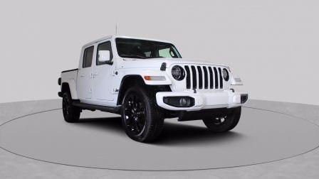 2021 Jeep Gladiator HIGH ALTITUDE CUIR NAVI CAMERA VOLANT CHAUFFANT