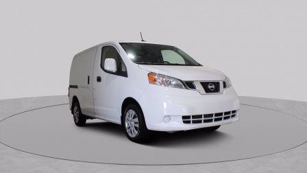2020 Nissan NV200 SV CAMERA BLUETOOTH