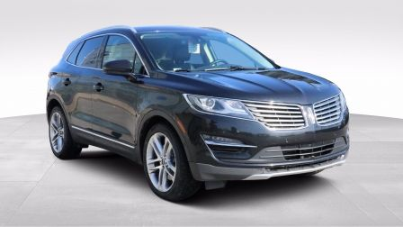 2015 Lincoln MKC MKC LIMITED CUIR TOIT MAGS                    à Laval