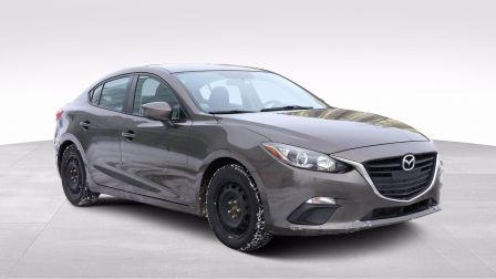 2014 Mazda 3 GX GROUPE ÉLECTRIQUE MAGS                    à Laval