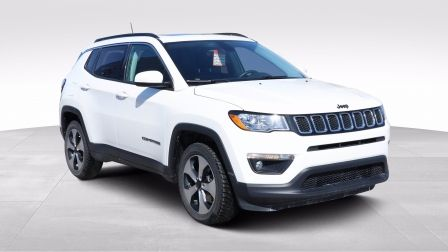 2017 Jeep Compass NORTH - CUIR - TOIT PANORAMIQUE - MAGS                    à Laval