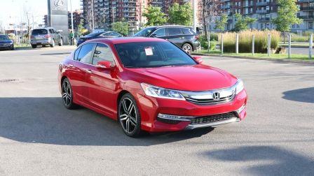 2017 Honda Accord SPORT MAGS TOIT OUVRANT GROUPE ÉLECTRIQUE                    à Sherbrooke