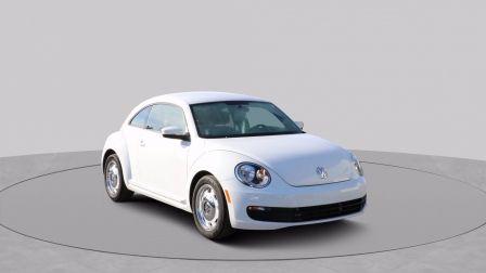 2015 Volkswagen BEETLE Comfortline NAVI gr elec MAG                    à Saguenay