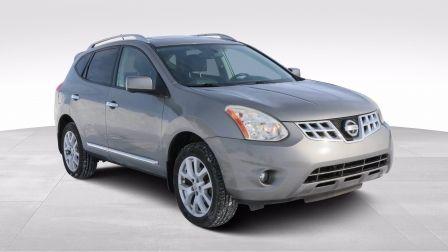 2013 Nissan Rogue SL AWD,NAV,CUIR,TOIT,MAGS