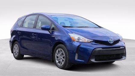 2016 Toyota Prius HYBRIDE | ECONOMIQUE - A/C AUTO - 24 000KM - CAM R                    à Longueuil