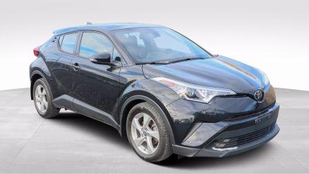 2018 Toyota C HR XLE   FWD - MAGS - ACCES SANS CLES - CAM. RECUL                    à Longueuil