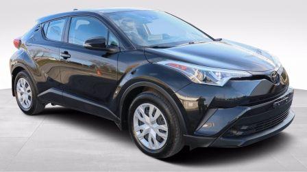 2019 Toyota C HR FWD   CAM RECUL - BLUETOOTH - APPLE CARPLAY                    à Longueuil