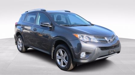 2015 Toyota Rav 4 XLE - TOIT - MAGS - BAS KM - CUIR