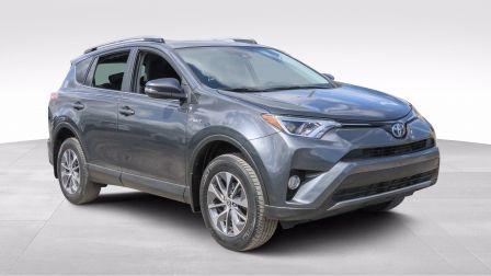 2017 Toyota RAV4 Hybrid XLE HYBRID - TOIT OUVRANT - HAYON ÉLECTRIQUE - SIÈ                    à Sherbrooke