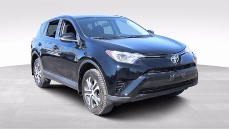 2016 Toyota Rav 4 LE AWD - CRUISE CONTROL - AIR CLIMATISÉ - MAGS                    in Brossard