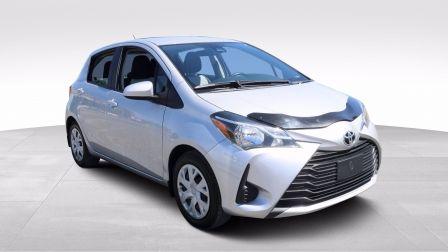 2018 Toyota Yaris LE                    à Sherbrooke