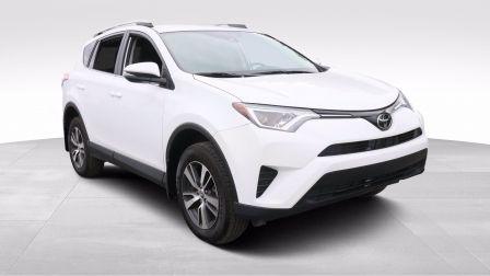 2018 Toyota Rav 4 LE   CAM. RECUL - A/C - BLUETOOTH - SIEGES CHAUF.