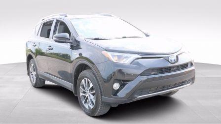 2017 Toyota RAV4 Hybrid LE HYBRID | SIEGES CHAUFFANTS - MAGS - SIEGES ELEC                    à Drummondville