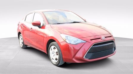 2016 Toyota Yaris 4dr Sdn Man-AIR CLIM-CRUISE CONTROLE-VITRE ELECT                    à Drummondville