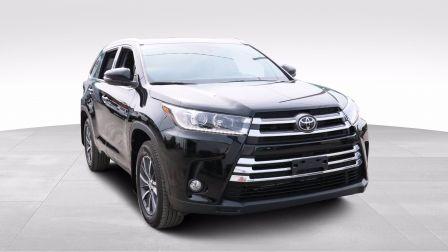 2018 Toyota Highlander XLE l AWD - CUIR - TOIT - MAGS - CRUISE CONTROL IN                    à Saguenay