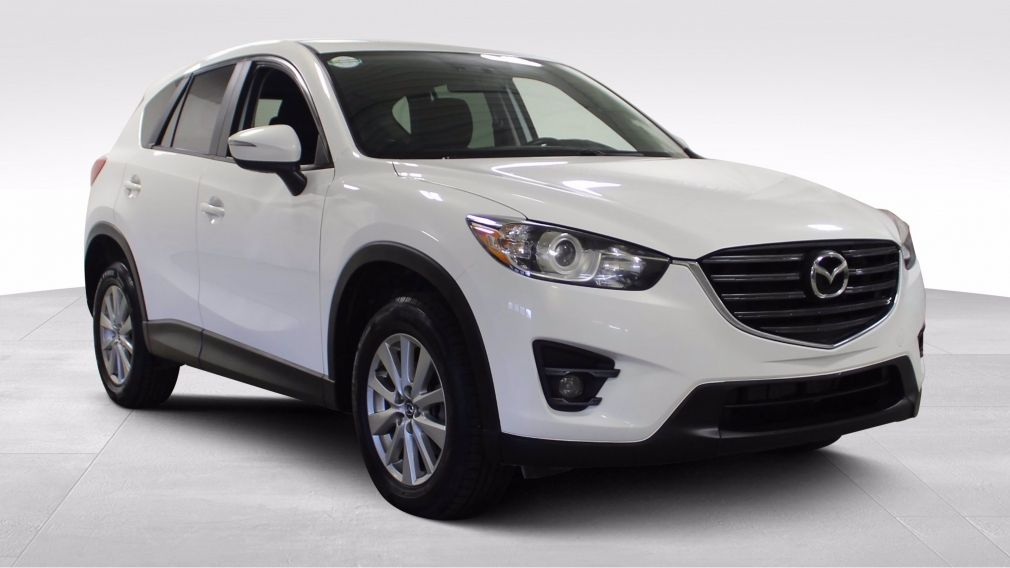 2016 Mazda CX 5 GS Awd Mags Toit-Ouvrant Caméra Bluetooth #