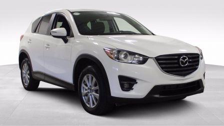 2016 Mazda CX 5 GS Awd Mags Toit-Ouvrant Caméra Bluetooth                    à Saguenay
