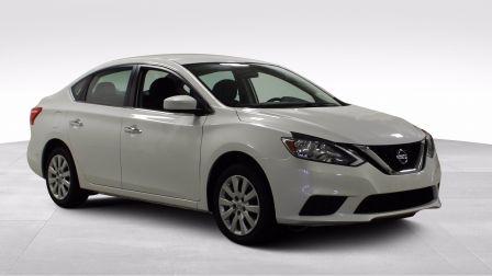 2016 Nissan Sentra S A/C Gr-Électrique Lecteur CD Bluetooth                    à Saguenay