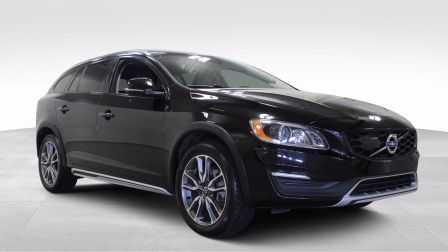 2017 Volvo V60 T5 Awd Cuir Toit-Ouvrant Navigation Bluetooth                    à Saguenay