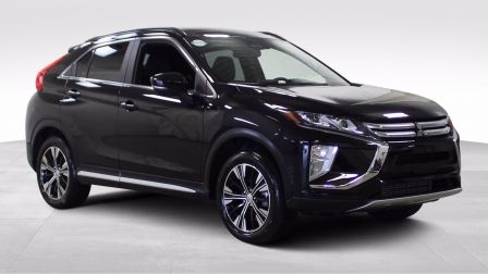 2020 Mitsubishi Eclipse Cross GT Awd Mags Cuir Toit-Panoramique Bluetooth                    à Drummondville