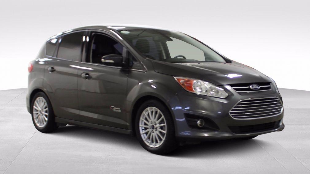 2015 Ford C MAX Energie SEL Hatchback Cuir Mags A/C Gr-Électrique #