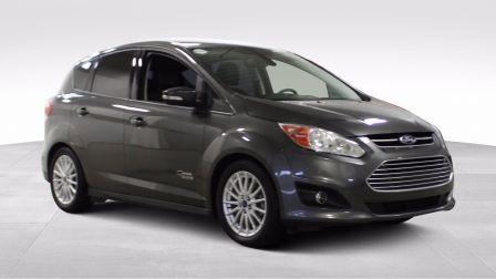 2015 Ford C MAX Energie SEL Hatchback Cuir Mags A/C Gr-Électrique