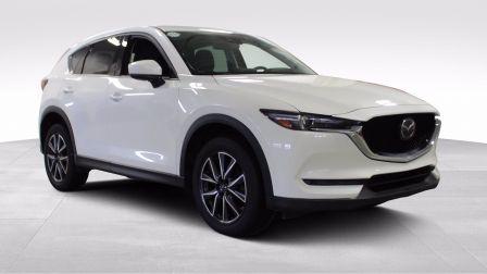 2018 Mazda CX 5 GS Awd Cuir Toit-Ouvrant Navigation Mags Bluetooth                    à Saguenay