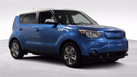 2018 Kia Soul EV Hatchback Cuir Mags Navigation Caméra Bluetooth                    à Saguenay