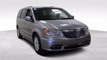 2015 Chrysler Town And Country Touring A/C Gr-Électrique Mags Caméra 7Passagers