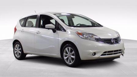 2016 Nissan Versa Note SL Hatchback A/C Gr-Électrique Mags Navigation