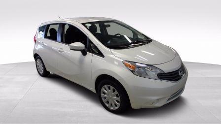 2016 Nissan Versa Note SV Hatchback A/C Gr-Électrique Caméra Bluetooth