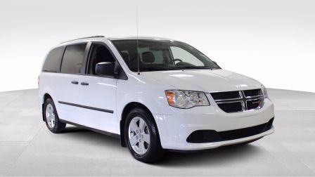 2016 Dodge GR Caravan SE A/C Gr-Électrique 7 Passagers Lecteur CD                    à Saguenay